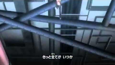 Katekyo Hitman Reborn! Opening 5- Last Cross