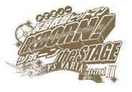 Kateikyôshi Hitman Reborn the Stage VS Varia (Part 2 - Visuel 01)