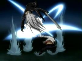Yama vs Squalo