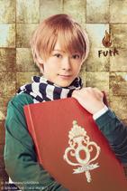 Fûta (the Stage)