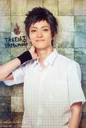 Takeshi Yamamoto (the Stage)