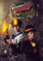 Kateikyôshi Hitman Reborn the Stage VS Varia (Part 1 - Visuel 01)