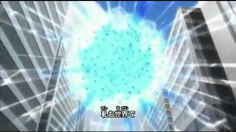 Katekyo Hitman Reborn Opening 7 Funny Sunny Day-1
