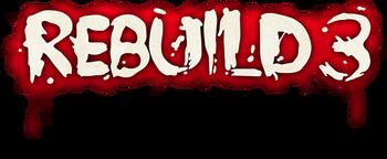 Rebuild3 logo