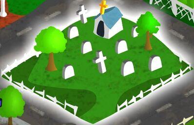 Graveyardtiny