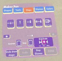 Maker pen chips tab3