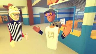 How To Rec Room 3 - Shake Hands to Make Friends