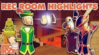 Rec Room Highlights 13
