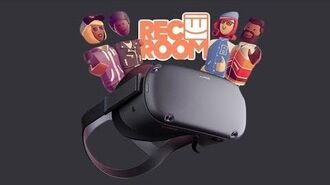 Rec Room - Oculus Quest Reveal Trailer