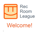 Rec Room Paintball League