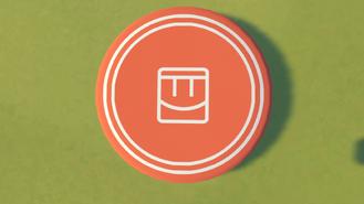 Frisbee Default