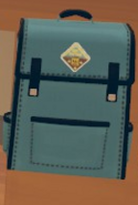 DenimBackpack
