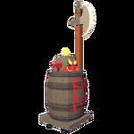 Quest Enemy - Elite Goblin Knight