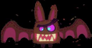 Purplebat