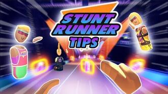 Rec Room Tips -2- Stunt Runner