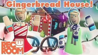 Maker Pen Fun- Gingerbread House with mamamonkey!