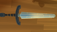 Quest Sword Blue