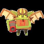 Quest Enemy - Flying Goblin