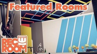Rec Room - Featured Rooms (Community Builds) - Week of May 12