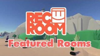 Rec Room - Featured Rooms - Week of Feb 28