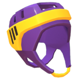 YellowPurpleHelmet