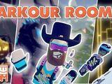 Parkour Games