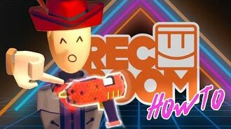 Rec Room How To Maker Pen Crash Course