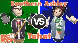 Maker Pen Draw Off - Tahat vs Southern Ashley!