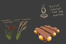 Raft concept