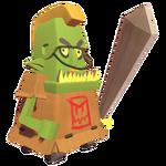 Quest Enemy - Goblin