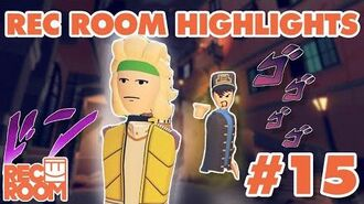 Rec Room Highlights 15