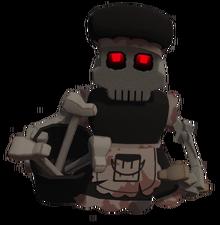 Bonethrower