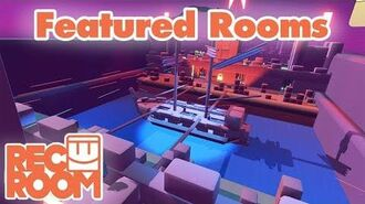 Rec Room - Featured Rooms - Week of May 10