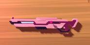 PinkRailgun