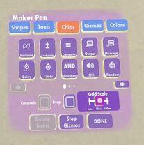 Maker pen chips tab1