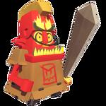 Quest Enemy - Elite Goblin
