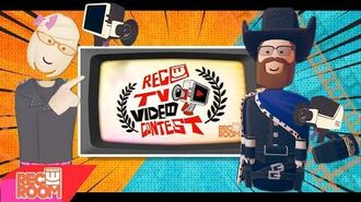 Video Contest - Comedy Recreations!