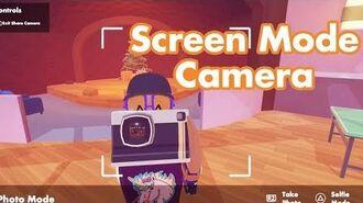 How To Rec Room - Screen Mode Share Camera + Photo Contest!