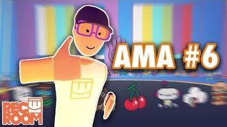 Rec Room AMA -6
