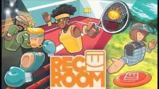Rec Room Trailer 1