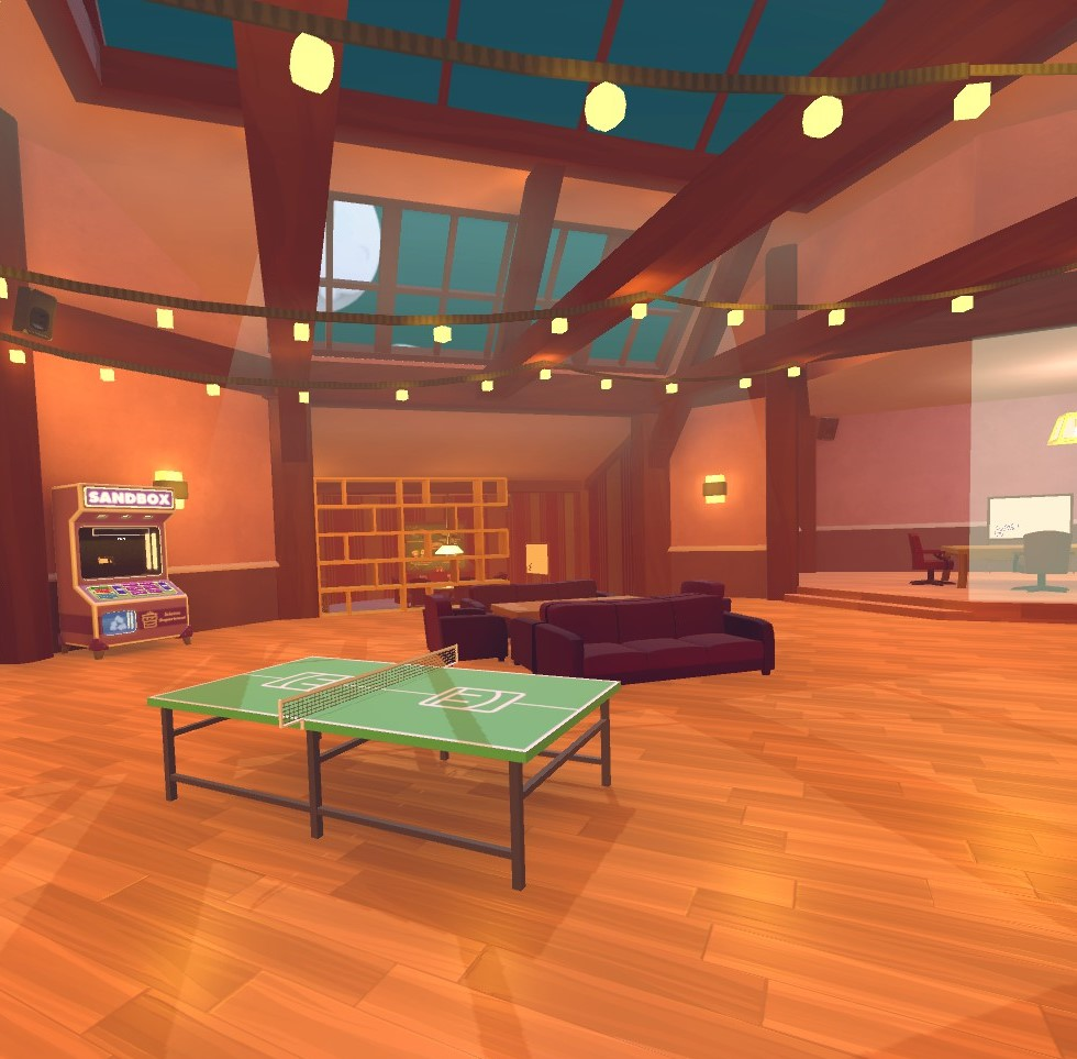 Coach S Dinner Party Rec Room Wiki Fandom Powered By Wikia