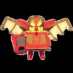 Quest Enemy - Elite Flying Goblin