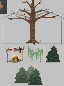Tree concept 2
