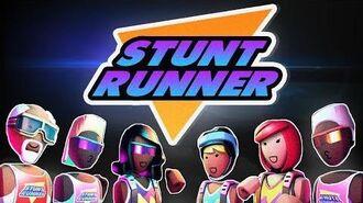 Rec Room - Stunt Runner Trailer