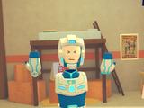 Space Marine Set