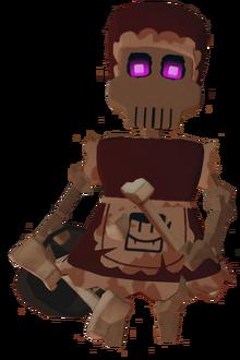 Bone Maid