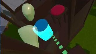 Little Tree House in RecRoom