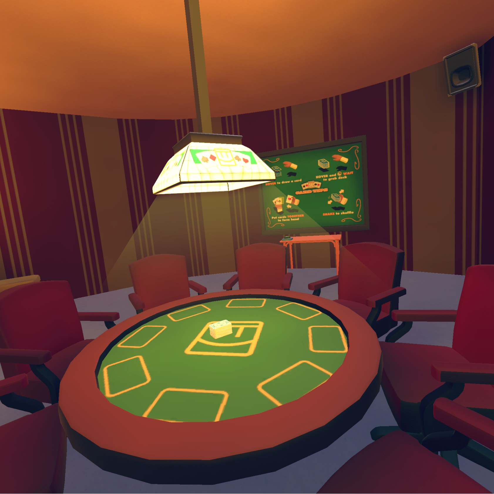 rec room furniture. The Lounge Is A Popular Location For Club Meet-ups. VR \u0026 Rec Room Furniture