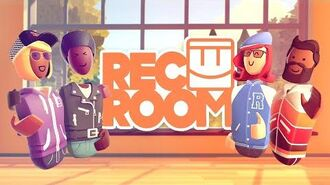 Rec Room is live on the App store! (world wide) iOS gameplay - iPhone and iPad