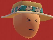 Tavaler hat